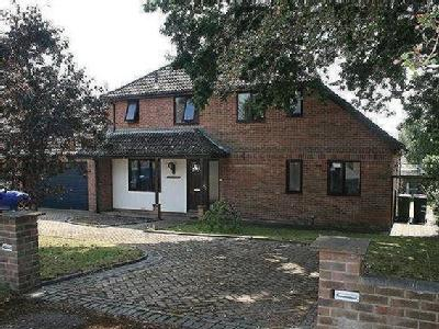The Wellows, Anthill Close, Po7