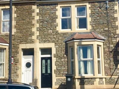 Thicket Road, Fishponds, Bs16