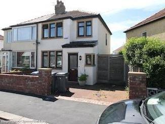 Lyddesdale Ave, Cleveleys Fy5