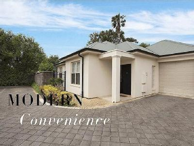 Robsart Street, Parkside - Air Con