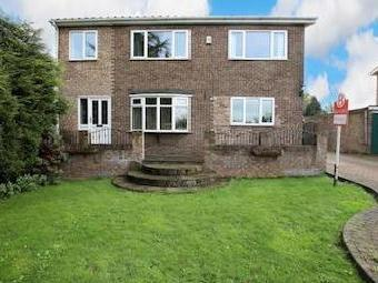 Arran Hill, Thrybergh, Rotherham, South Yorkshire S65