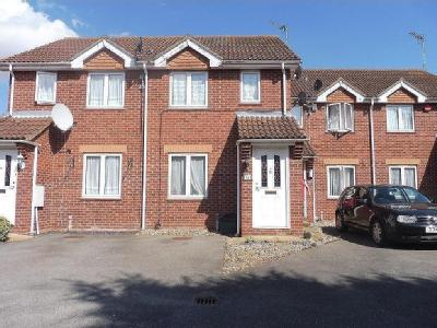 Tokely Road, Frating, Co7 - Patio