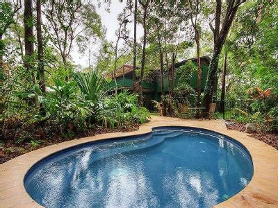 House for rent Naiad Court