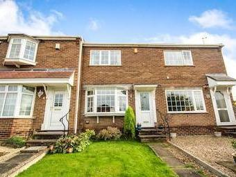 Armadale Close, Arnold, Nottingham Ng5
