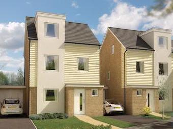 The Tetbury At Chard Road, Axminster Ex13