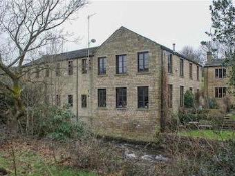 Beckfoot Mill, Bingley, West Yorkshire Bd16