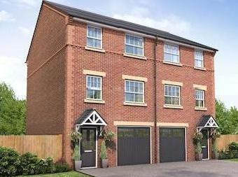 The Oakham At Charlestown Road, Blackley, Manchester M9