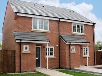 Cottage Lane, Broughton Astley, Leicester Le9