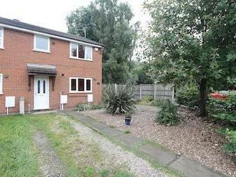 Broadoaks Close, Chesterfield S41