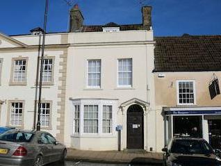 High Street, Chipping Sodbury, South Gloucestershire Bs37