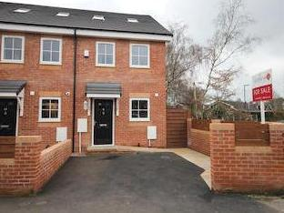 Gorsey Brigg, Dronfield Woodhouse, Dronfield S18