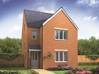 The Lumley At Smithfield Way, Ellesmere Sy12