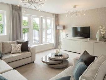The Magna At Wick Road, Englefield Green, Egham Tw20