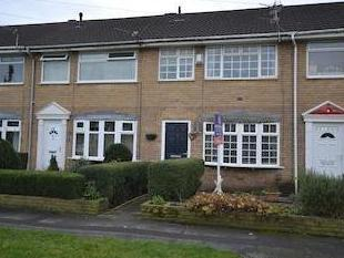 Dorchester Road, Great Sankey, Warrington Wa5