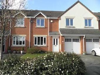 Mildenhall Close, Great Sankey, Warrington, Cheshire Wa5