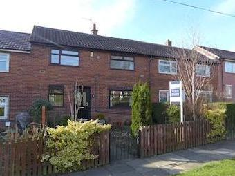 Shaw Close, Guiseley, Leeds, West Yorkshire Ls20