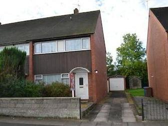 Barnwell Grove, Hanford, Stoke-on-trent St4