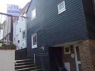 East Hill Passage, Hastings Old Town Tn34