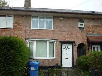 Pencombe Road, Huyton, Liverpool L36