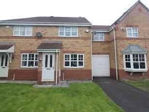 Spindlewood Road, Ince, Wigan Wn3