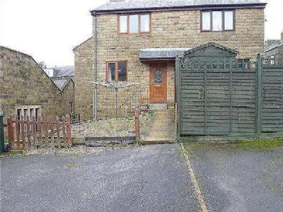 Albion Street, Cross Roads, Keighley, Bd22
