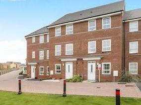 George Dance Close, Tennyson Way, Kidderminster Dy10