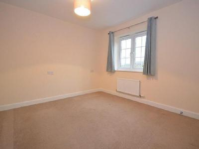House to rent, New Forest Way