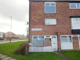 Upper Temple Walk, Off Anstey Lane, Leicester Le4