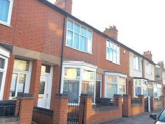 Freeman Road North, Off Uppingham Road, Humberstone, Leicester Le5