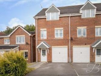Millrise Road, Mansfield Ng18