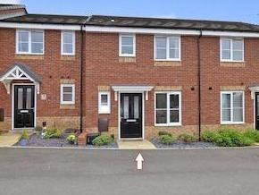 Coomer Court, The Greengages, Newcastle-under-lyme St5