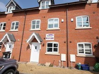 Waters Edge Close, Newcastle-under-lyme St5