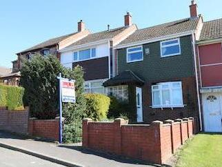 Clement Place, Norton, Stoke On Trent St6