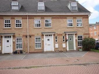 Ropery Walk, Pocklington, York Yo42