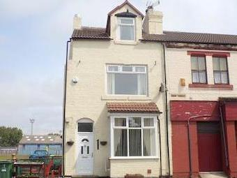 Crosby Terrace, Port Clarence, Middlesbrough Ts2