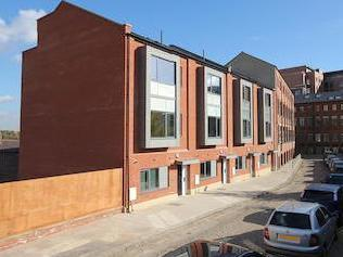 Well Meadow Drive, City Centre, Sheffield S3