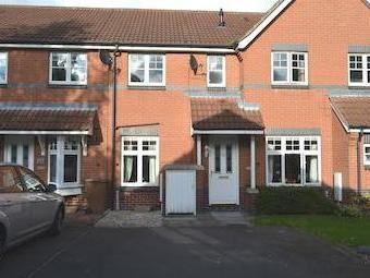 Orchard Close, Shepshed, Leicestershie Le12