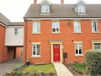 Tunbridge Way, Ashford Tn23 - Modern