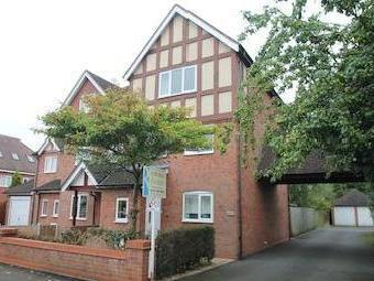 Westbourne Road, Solihull B92