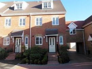 Chaucer Close, Stowmarket Ip14
