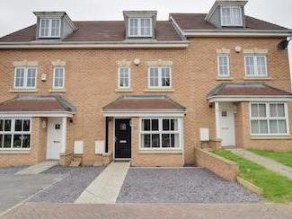 Silverwood Close, Woodlaithes Village, Rotherham, South Yorkshire S66