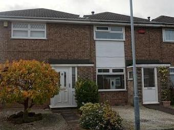 Abington Avenue, Sutton-in-ashfield Ng17
