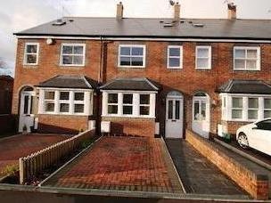 Regency Close, Wallingford Ox10