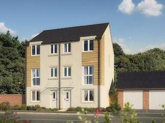 The Greyfriars At Locking Moor Road, Weston-super-mare Bs24