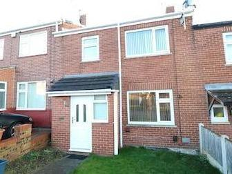 Stringers Croft, Whiston, Rotherham, South Yorkshire S60