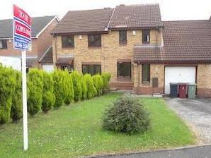 Ivy Spring Close, Wingerworth, Chesterfield S42