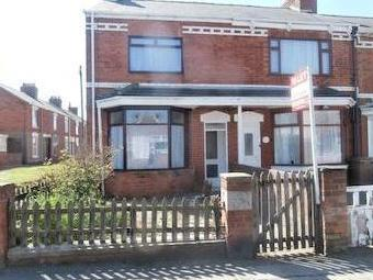 Princes Avenue, Withernsea Hu19