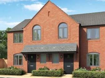 The Didsbury' At Waters Edge, Argyle Close, Wordsley Dy8
