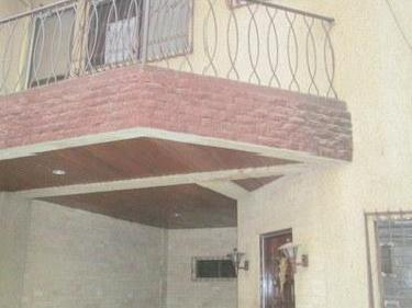 House to let Mandaue City - Balcony