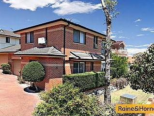 14 Henry Street GUILDFORD - Air Con